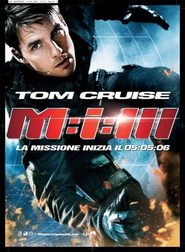 Mission: Impossible III logo