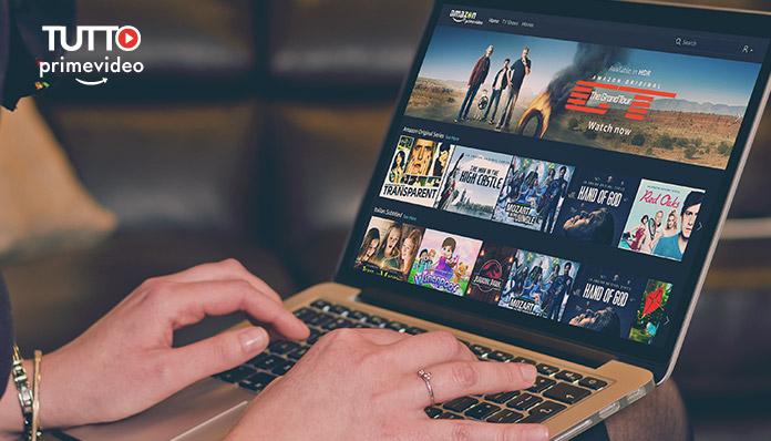 e1c2a8c474c381 Amazon Prime Video: prezzi, dispositivi e info - Prime Video Italia
